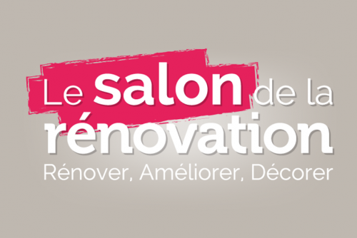 salon de la rénovation 2018